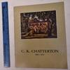 View Image 1 of 2 for C.K. Chatterton, 1880-1973 Inventory #142726