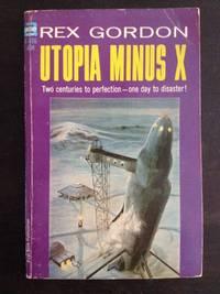 UTOPIA MINUS X