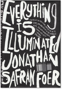 image of Everything Is Illuminated.
