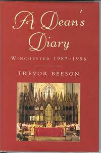 A Dean's Diary - Winchester 1987-1996