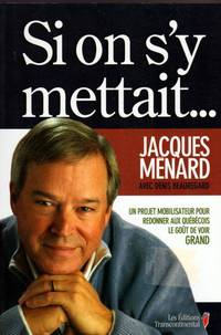 Si on S'y Mettait... (foreign edition)