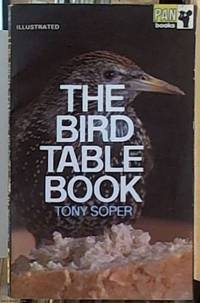 image of The Bird Table Book