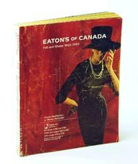 Eaton's of Canada Fall and Winter Catalogue [Catalog] 1964 - 1965 [64-65]
