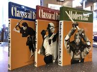 THE MARTIAL ARTS AND WAYS OF JAPAN [THREE VOLUMES]