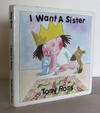 I want a Sister
