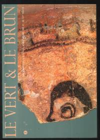 image of LE VERT ET LE BRUN. De Kairouan à Avignon  céramiques du Xème au XVème siècle
