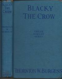 image of Blacky the Crow