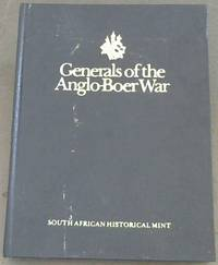 Generals of the Anglo-Boer War by  Philip Bateman - Hardcover - 1977-01-01 - from Chapter 1 Books and Biblio.com