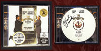 The Producers Original Broadway Cast CD (SIGNED by Mel Brooks)