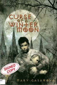 Curse of the Winter Moon