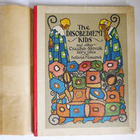 image of The Disobedient Kids and other Czecho-Slovak Fairy Tales