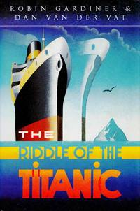 image of The Riddle of the Titanic