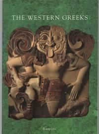 The Western Greeks: Classical Civilization in the Western Mediterranean