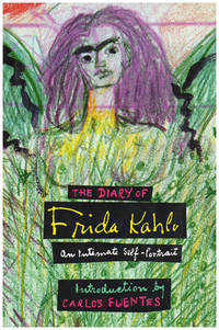 The Diary of Frida Kahlo an Intimate Self Portrait