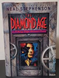image of The Diamond Age, or, A Young Lady's Illustrated Primer (Signed)