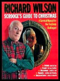 image of SCROOGE'S GUIDE TO CHRISTMAS