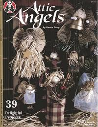 Attic Angels No. 3175