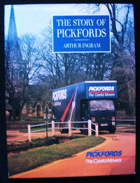 The Story of Pickfords