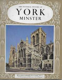 The Pictorial History of York Minster