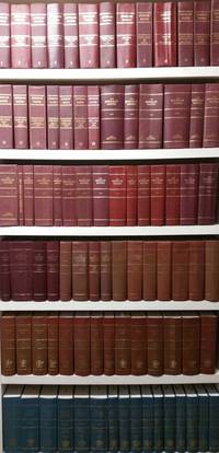 The Queensland Statutes, Acts Of The Parliament of Queensland, & Queensland Legislation Annotations, 1828-2005