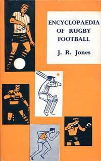 image of Encyclopaedia of Rugby Football