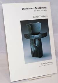 image of Documents Northwest: The Poncho Series: George Tsutakawa; Seattle Art Museum, November 26-December 29, 1985