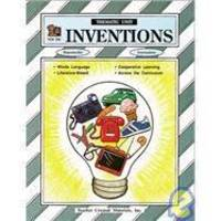 Inventions Thematic Unit (Thematic Units) by Judy Vaden - Paperback - 1992-02-07 - from Books Express and Biblio.com