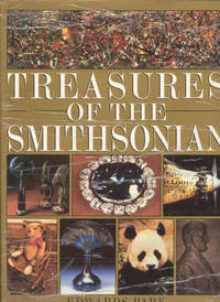 image of TREASURES OF THE SMITHSONIAN