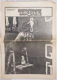 image of Berkeley Tribe: vol. 4, #11 (#90), April 10-17, 1971; Kid's Lib