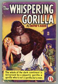 THE WHISPERING GORILLA ..