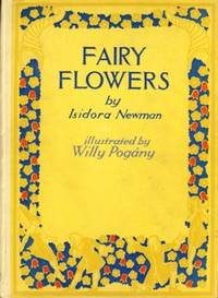 Fairy Flowers: Nature Legends of Fact and Fantasy