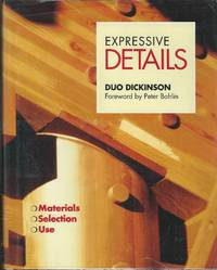 "image of ""Expressive Details: Materials, Selection, Use"""