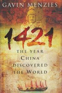 1421__The Year China Discovered the World