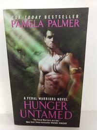 Hunger Untamed (Feral Warriors)