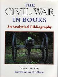 The Civil War in Books: An Analytical Bibliography