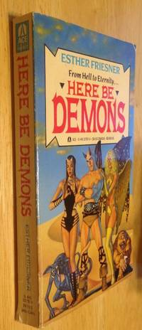 Here Be Demons
