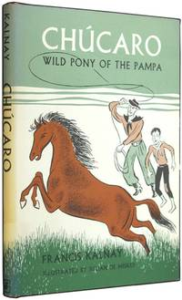 Chucaro, Wild Pony of the Pampa