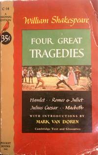 Four Great Tragedies;