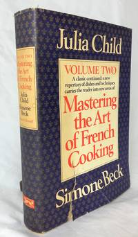 Mastering the Art of French Cooking, Volume Two