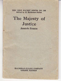 The Majesty of Justice