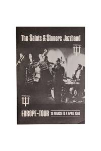 [Jazz]the Saints and Sinners in Europe