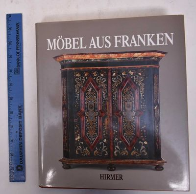 Munich: Hirmer, 1991. Hardcover. VG-/VG- light corner and edge wear to boards and dust jacket.. Terr...