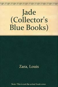 Jade (Collector's Blue Books)