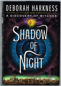 image of Shadow of Night: A Novel (All Souls Trilogy)