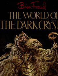 image of The World Of The Dark Crystal
