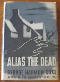 image of Alias The Dead