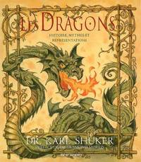 image of Les dragons