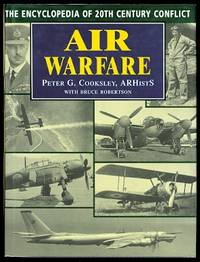 image of AIR WARFARE.  THE ENCYCLOPEDIA OF 20TH CENTURY CONFLICT.