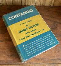 CONTANGO (Fine/Fine Copy Signed By the Author)