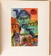 View Image 2 of 5 for Henry Miller: Watercolors / Drawings / and His Essay